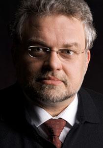 Dipl.-Ing. Peter Ingenbleek